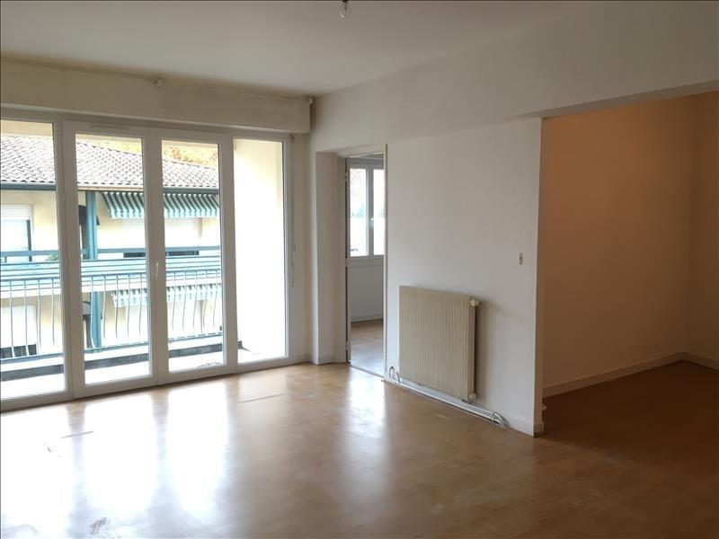 Location appartement Dax 687€ CC - Photo 2