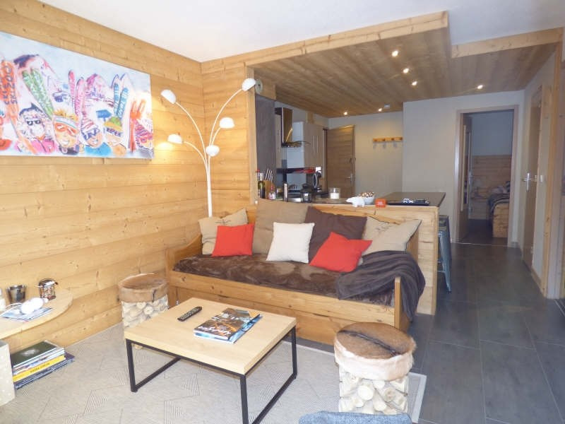Sale apartment Meribel 385 000€ - Picture 2