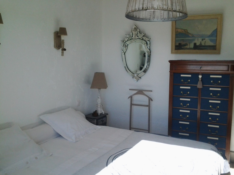 Vacation rental house / villa Les issambres 2250€ - Picture 14