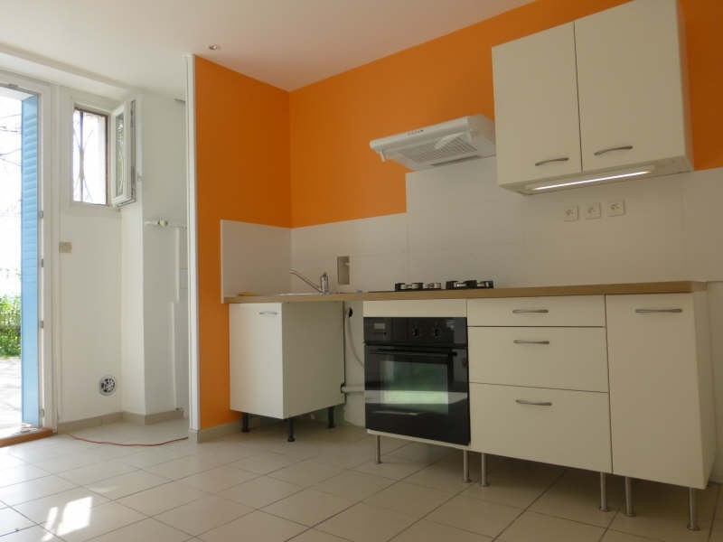 Location appartement Voiron 438€ CC - Photo 1