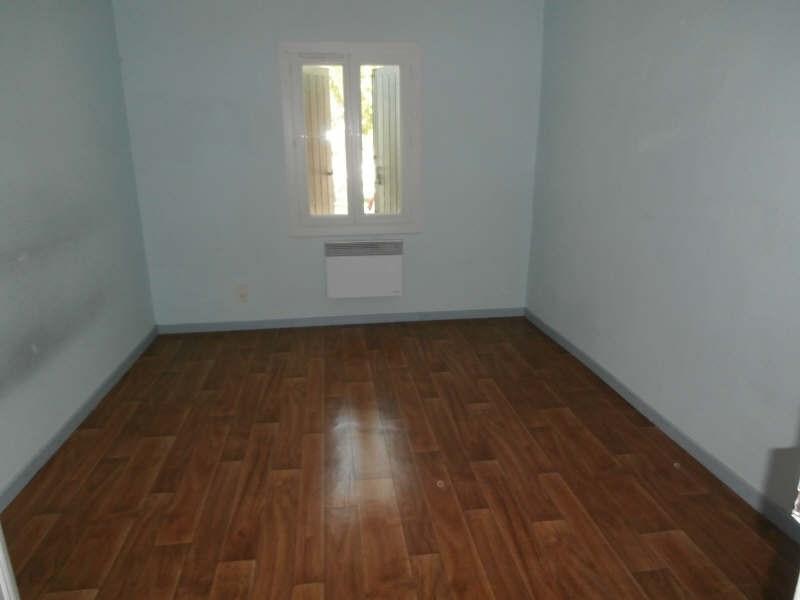 Verhuren  appartement Entressen 780€ CC - Foto 4