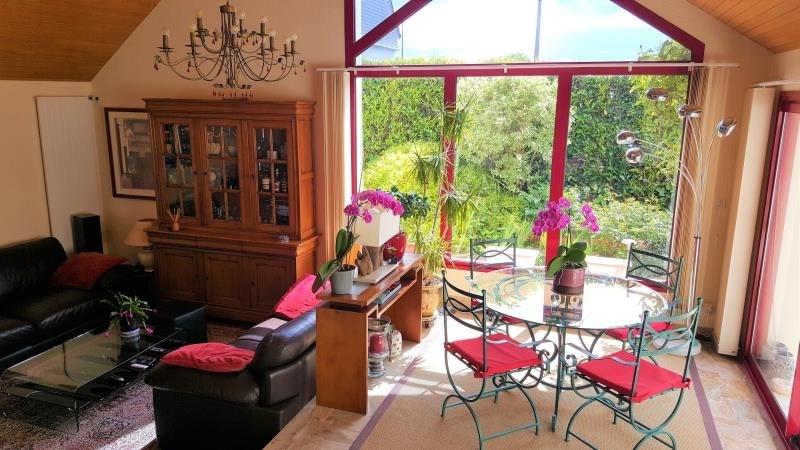 Verkoop  huis Gouesnach 274000€ - Foto 6