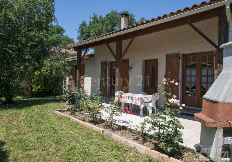 Vente maison / villa Tournefeuille 410 000€ - Photo 2