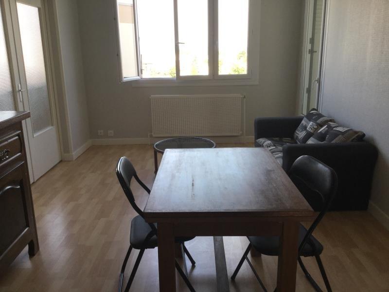 Rental apartment Tournon-sur-rhone 495€ CC - Picture 2