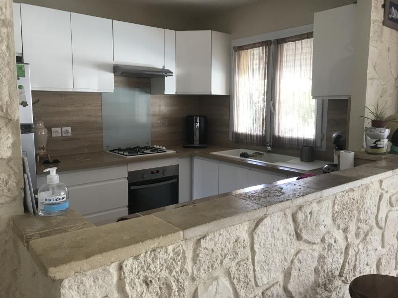 Sale house / villa Vauvert 346500€ - Picture 5
