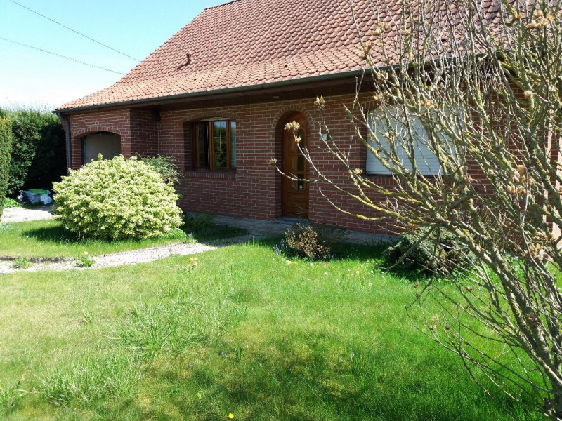 Sale house / villa Helesmes 210000€ - Picture 3