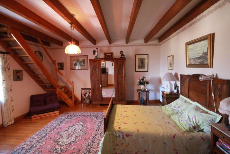 Vente maison / villa St hostien 179000€ - Photo 8
