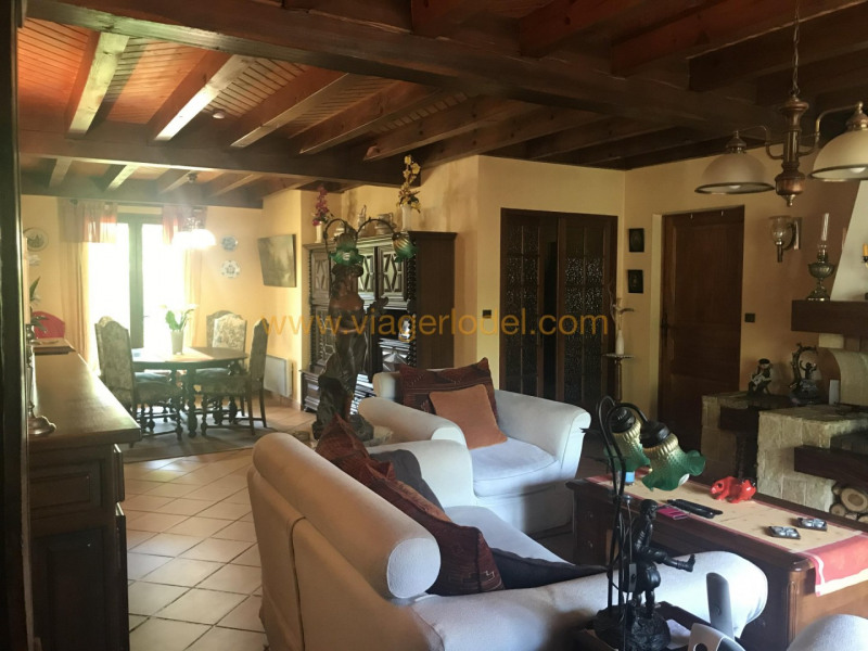 Life annuity house / villa Canejan 215 000€ - Picture 10
