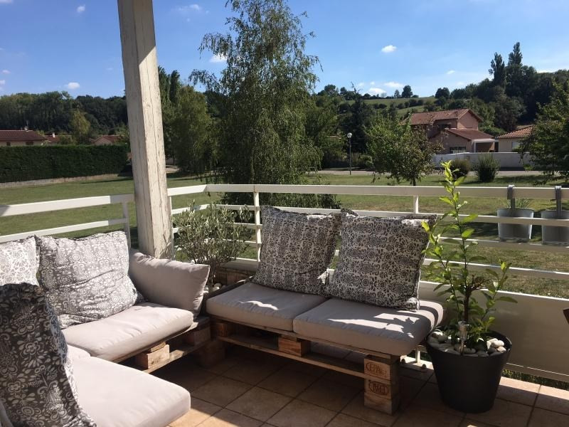 Vente appartement Heyrieux 262 000€ - Photo 9