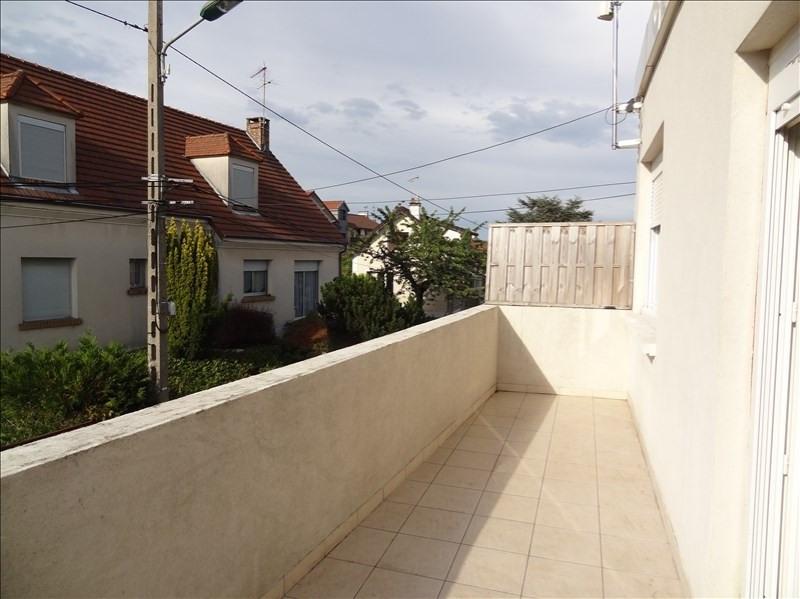 Location appartement Chatenay malabry 938€ CC - Photo 3