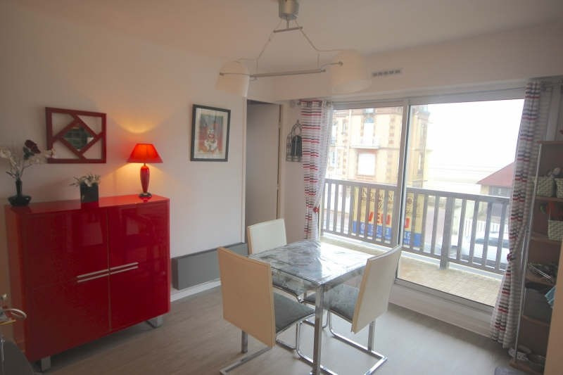 Sale apartment Villers sur mer 98 500€ - Picture 7