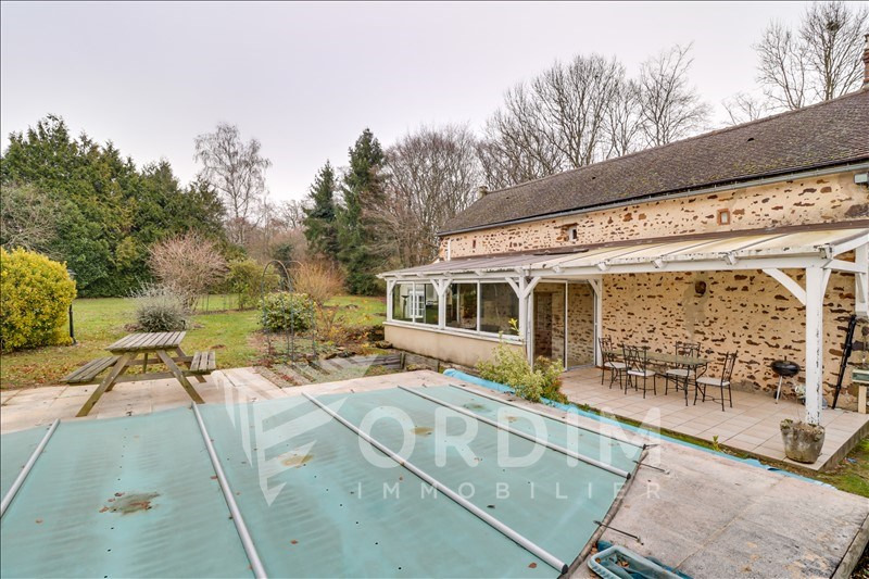 Vente maison / villa Pourrain 189850€ - Photo 3