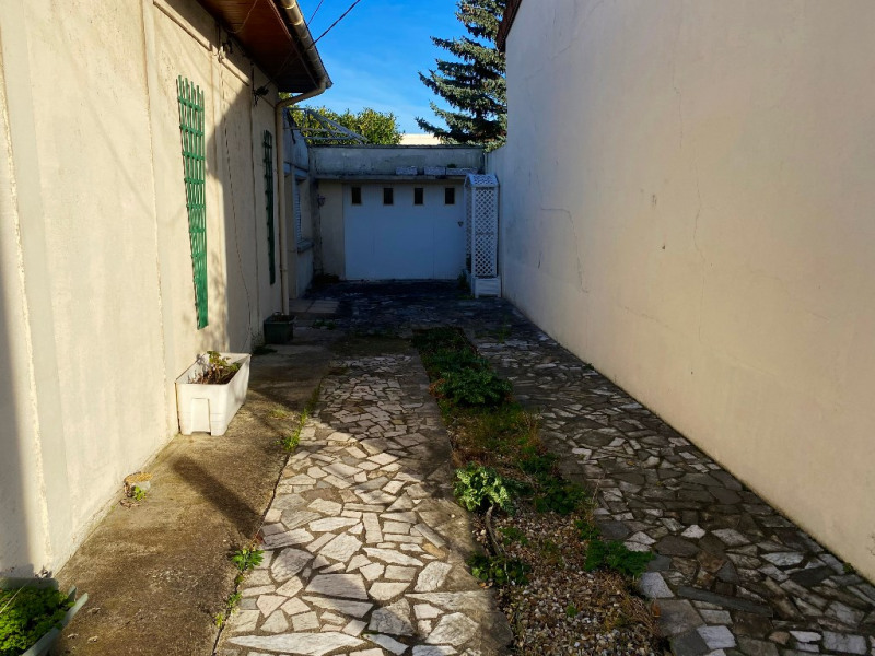 Sale house / villa Livry gargan 255000€ - Picture 4