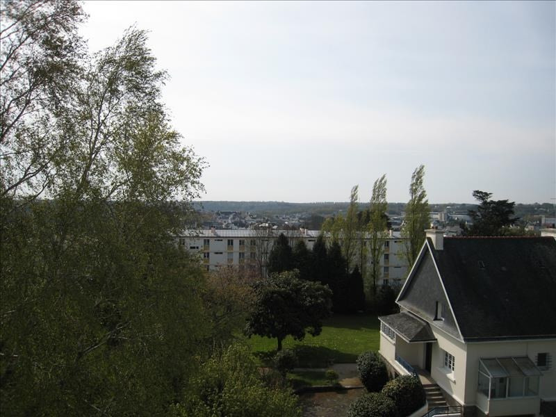 Sale apartment Quimperle 72 950€ - Picture 2