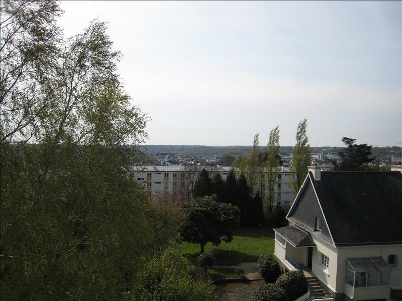 Sale apartment Quimperle 72950€ - Picture 2
