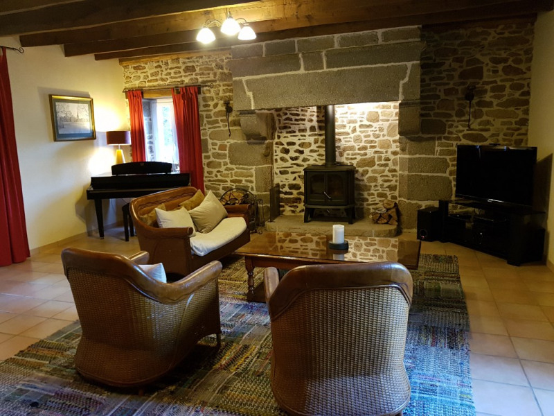 Sale house / villa Dol de bretagne 481500€ - Picture 3