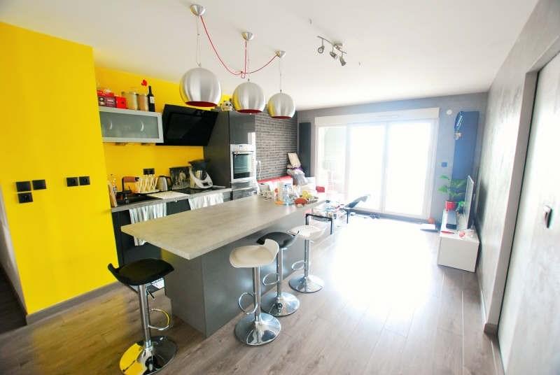 Revenda apartamento Bezons 219000€ - Fotografia 1