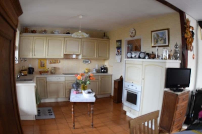 Sale house / villa St martin terressus 145000€ - Picture 6