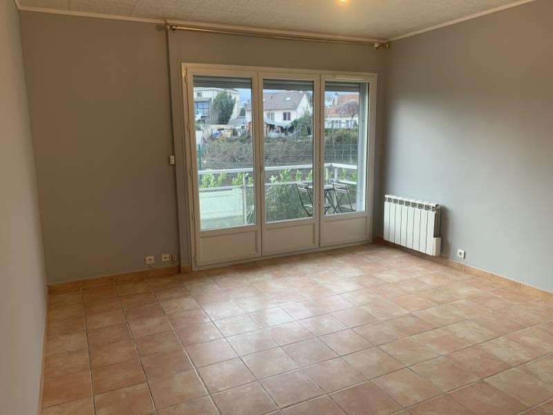 Vente appartement Gonesse 152000€ - Photo 1