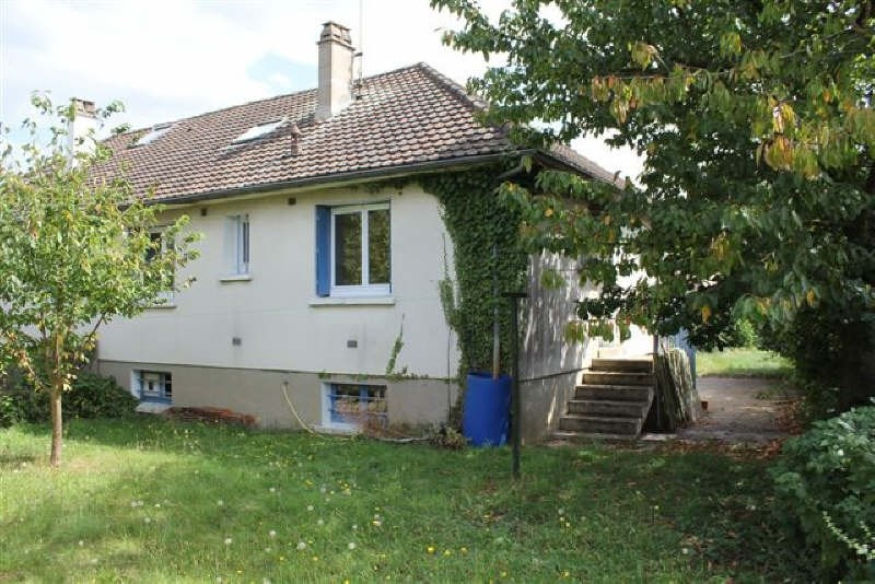 Revenda casa Epernon 203300€ - Fotografia 8