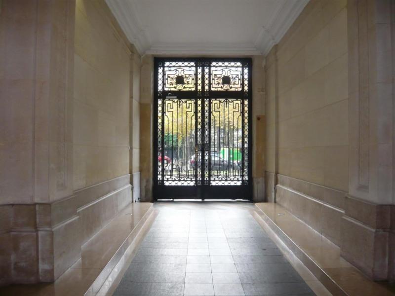 Vente appartement Paris 16ème 382000€ - Photo 6
