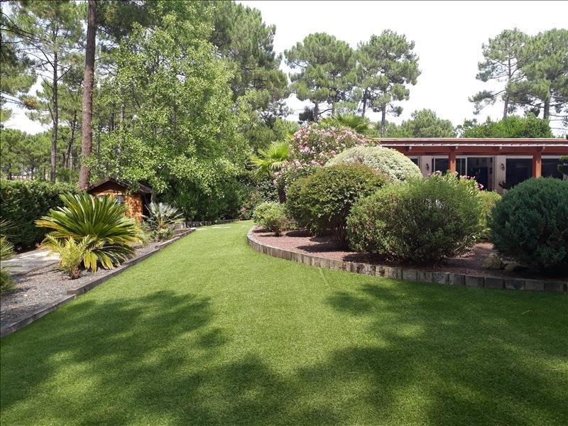 Vente de prestige maison / villa Lacanau ocean 1352000€ - Photo 6