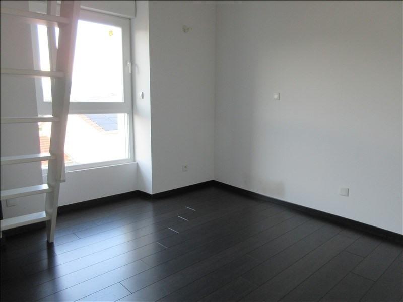 Sale apartment Voiron 249000€ - Picture 3
