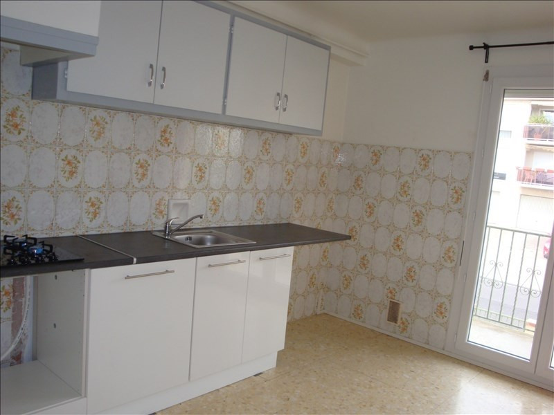 Rental apartment Perpignan 740€ CC - Picture 2