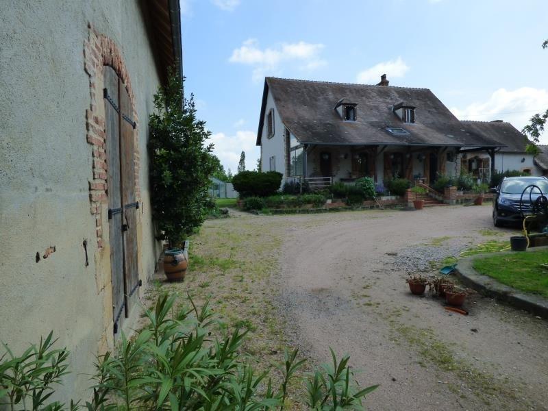 Sale house / villa Lusigny 509250€ - Picture 6