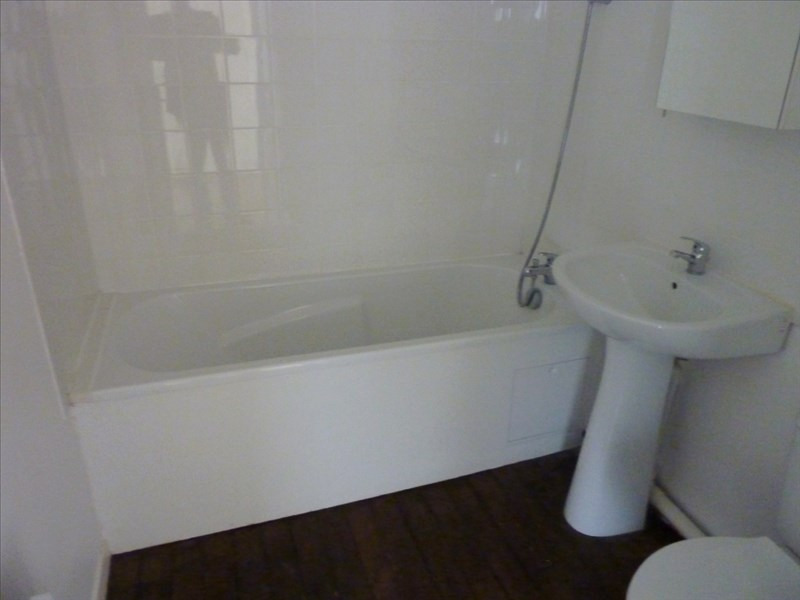 Sale apartment Fougeres 63 400€ - Picture 3