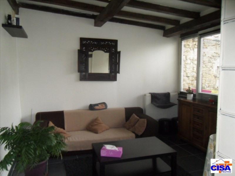 Location maison / villa Verneuil en halatte 550€ CC - Photo 1