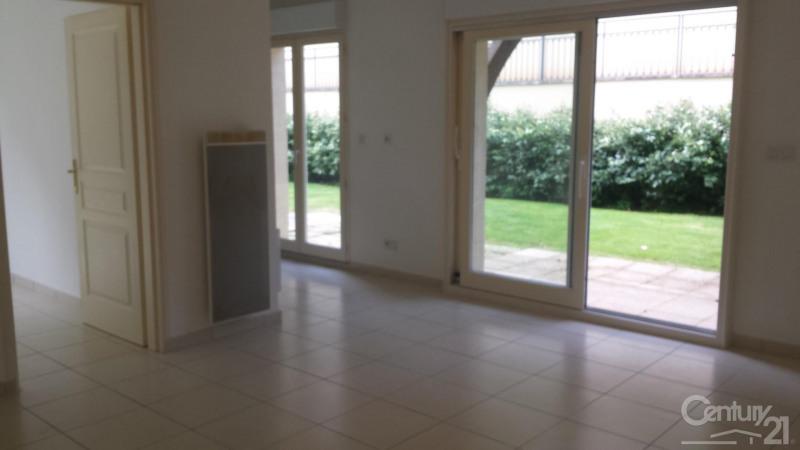 Verkoop  appartement Deauville 262000€ - Foto 2