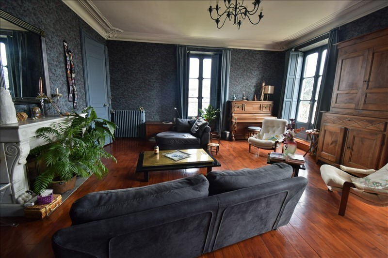 Vente appartement Pau 425 000€ - Photo 1