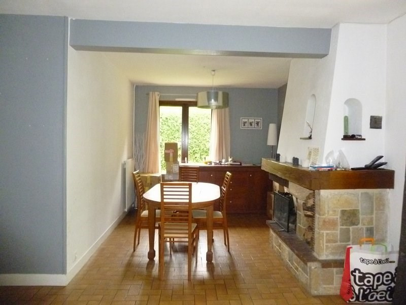 Rental house / villa Caen 850€ CC - Picture 6