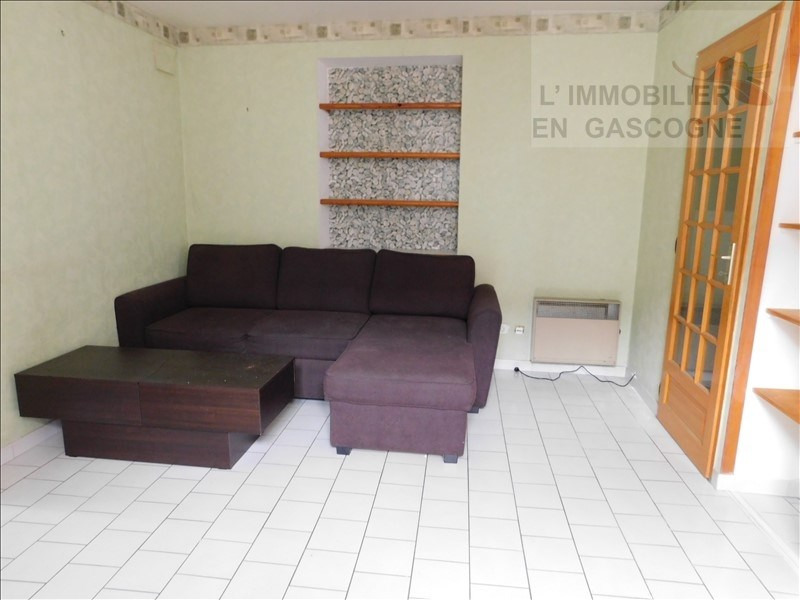 Verhuren  appartement Auch 325€ CC - Foto 1