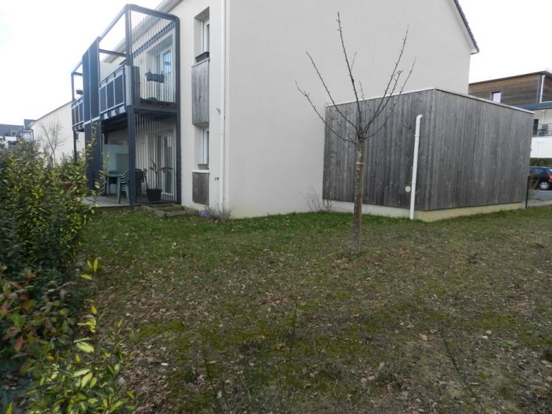 Vente appartement Sautron 194250€ - Photo 5