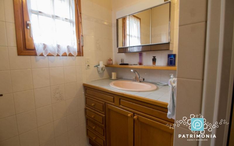 Vente maison / villa Clohars carnoet 384800€ - Photo 11
