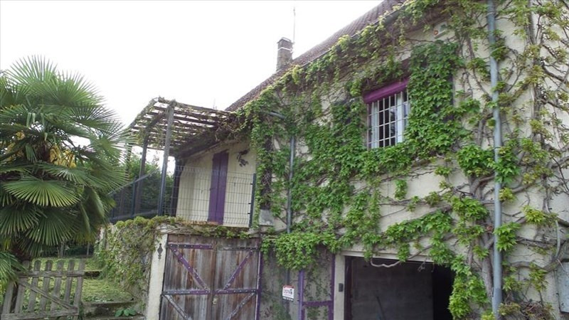 Vente maison / villa Chateau thierry 158 000€ - Photo 1