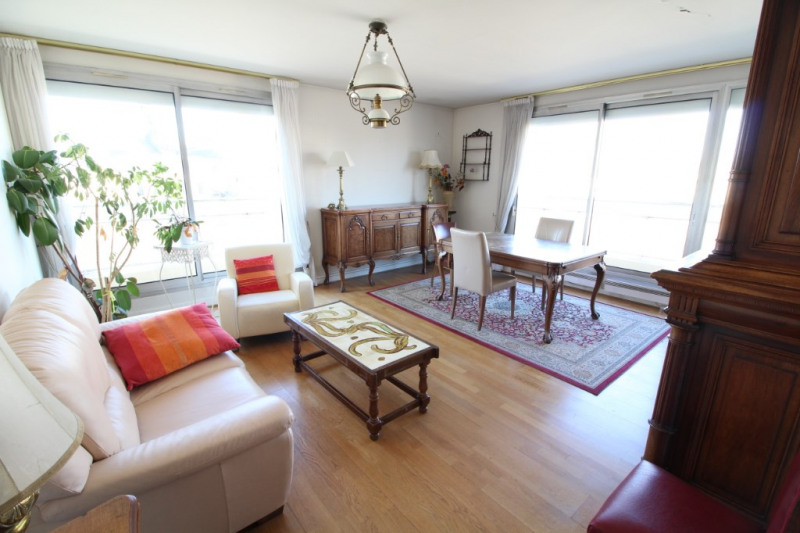 Sale apartment Meaux 309 000€ - Picture 1
