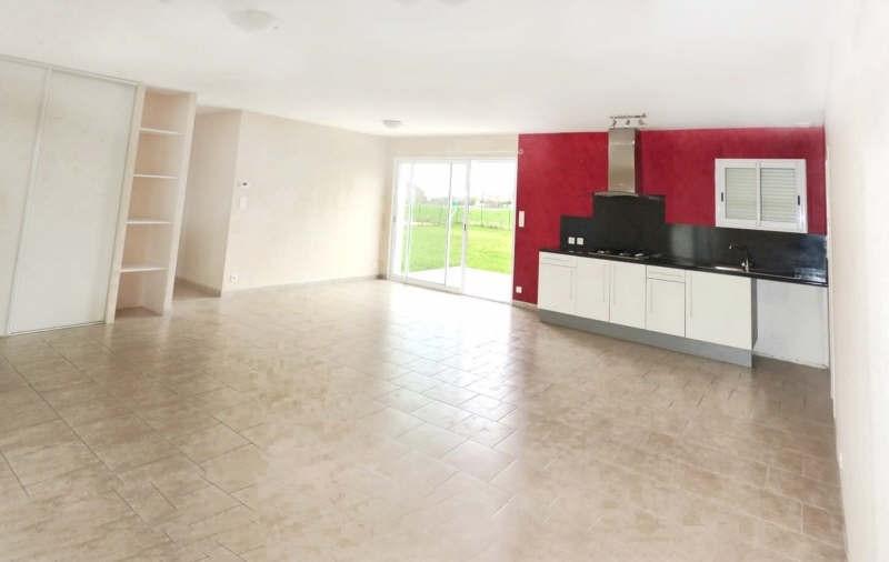 Vendita casa Ste gemme 159500€ - Fotografia 2