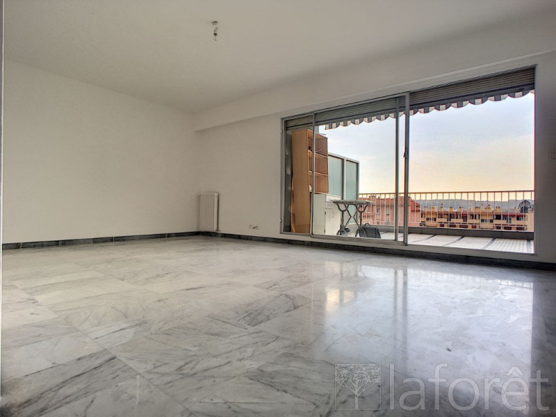 Vente appartement Menton 620 000€ - Photo 2