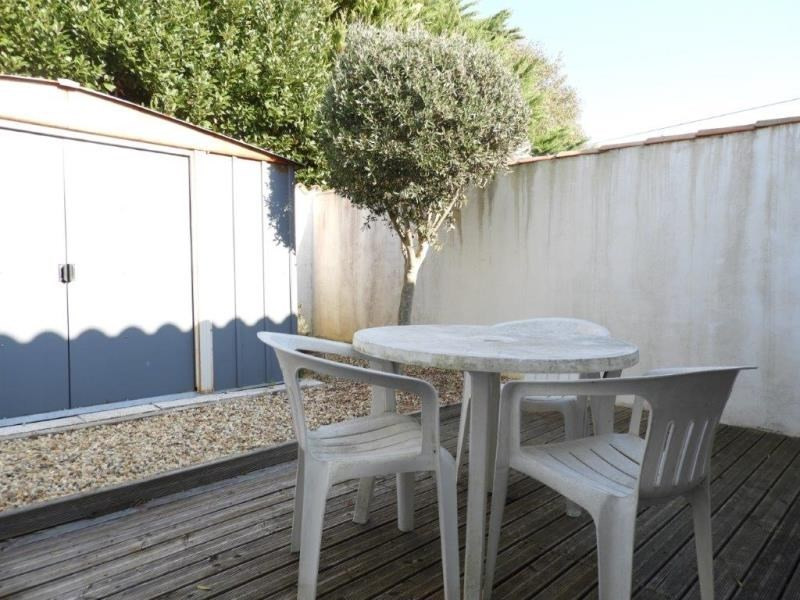 Vente maison / villa St georges d oleron 134 000€ - Photo 9
