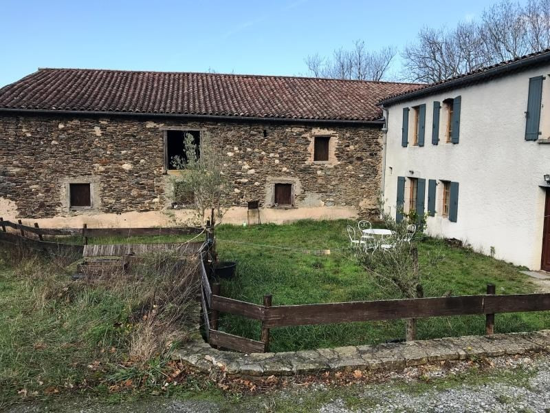Location maison / villa Noailhac 730€ CC - Photo 1