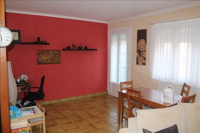 Vente appartement Beziers 114000€ - Photo 1