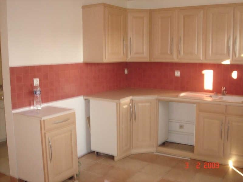 Location appartement Coye la foret 645€ CC - Photo 2