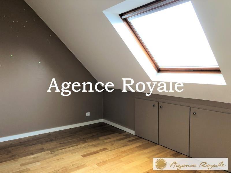 Rental house / villa Fourqueux 2884€ CC - Picture 6