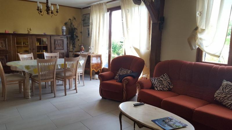 Sale house / villa Saint martin le noeud 240000€ - Picture 1