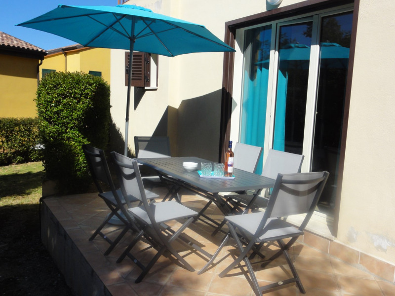Location vacances appartement Ile-rousse 1 200€ - Photo 12