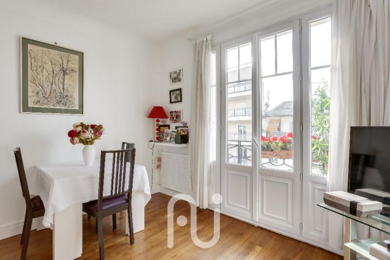 Revenda apartamento Courbevoie 399000€ - Fotografia 2