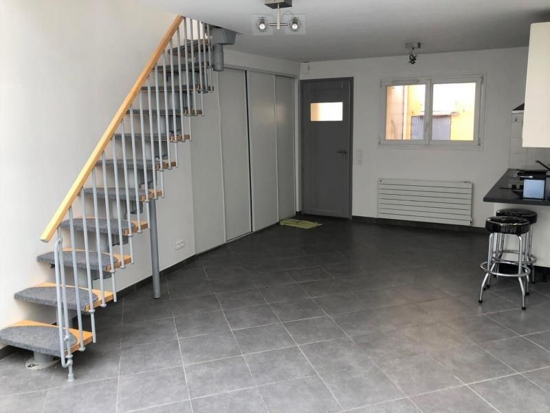 Vente appartement Verrieres le buisson 299 500€ - Photo 4